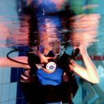 2013-04 Basenowe nurkowanie z KPS Nowa Dęba