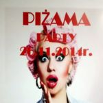 2014.11 Egipt - Piżama Party.