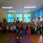 2014.09 Z wizytą w Przedszkolu Nr 5