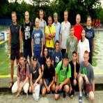 2013.08 Praktyczny Pokaz Płetwonurkowania Pływalnia SOSIR Nowa Dęba