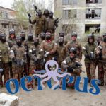2015.04.18 PAINTBALL