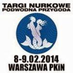 2014-02 V Targi Nurkowe Warszawa